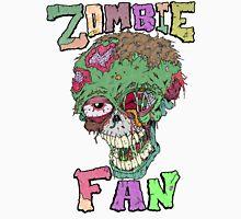 Zombie Fan Unisex T-Shirt