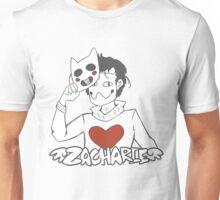 Zacharie Unisex T-Shirt