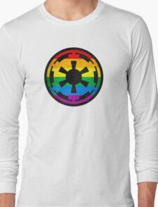 Rainbow Empire Long Sleeve T-Shirt