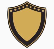 Heraldic Shield by Style-O-Mat