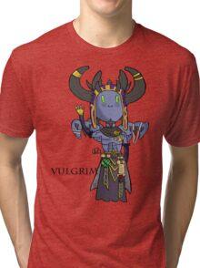 Vulgrim the Cuteness Tri-blend T-Shirt