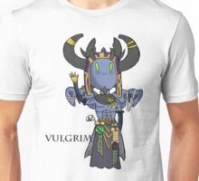 Vulgrim the Cuteness Unisex T-Shirt