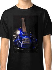 Turn up da bass Classic T-Shirt