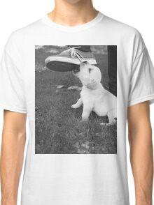 Playful Pup Classic T-Shirt