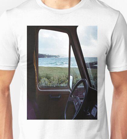 Joy Ride Unisex T-Shirt