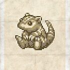 Sandshrew by StewNor