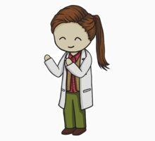 Molly Hooper Sticker by shockingblanket