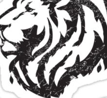 The Overlook Lions  Sticker