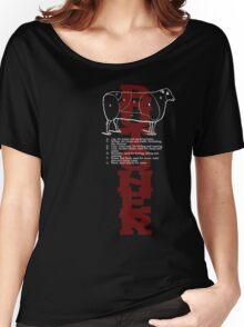 Butcher Sheep Women's Relaxed Fit T-Shirt