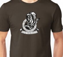 Mad Hatters Society  Unisex T-Shirt