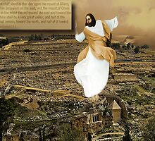 ❤‿❤HIS FEET WILL STAND ON THAT DAY ON THE MOUNT OF OLIVES (BIBLICAL)❤‿❤ by ✿✿ Bonita ✿✿ ђєℓℓσ