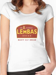 Lembas Women's Fitted Scoop T-Shirt