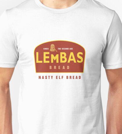 Lembas Unisex T-Shirt