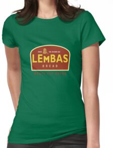 Lembas Womens Fitted T-Shirt