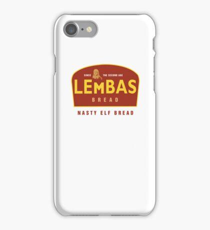 Lembas iPhone Case/Skin