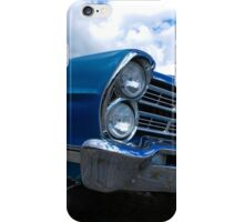 Front iPhone Case/Skin