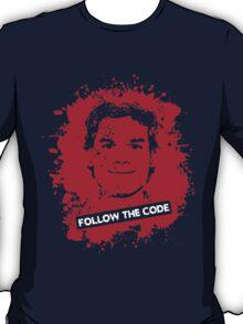 Follow The Code T-Shirt