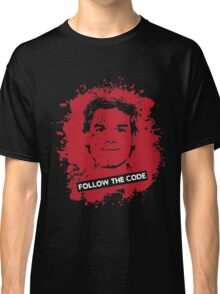 Follow The Code Classic T-Shirt