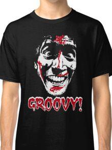 Groovy Classic T-Shirt