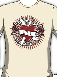 Klingon Tattoo T-Shirt