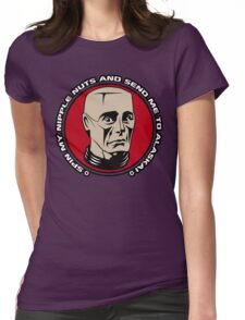Kryten - Spin My Nipple Nuts T-Shirt
