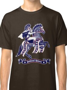 Medieval Knievel Classic T-Shirt