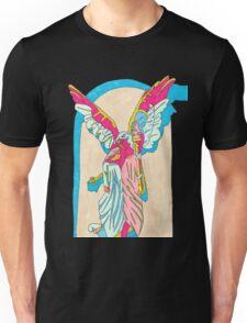 Cemetery Angel Unisex T-Shirt