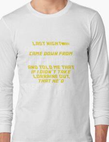Melt My Brain T-Shirt