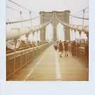 Brooklyn Bridge by smilyjay