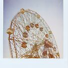 Wonder Wheel by smilyjay