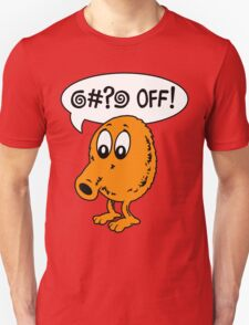Q-Bert - @#?@ Off! T-Shirt