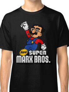 Super Marx Bros. Classic T-Shirt