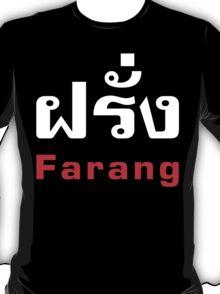 Farang T-Shirt