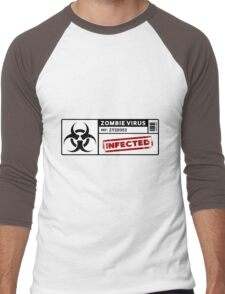 Zombie Virus - Infected T-Shirt