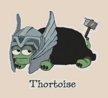 Thortoise by ToruandMidori