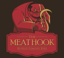 The Meat Hook by barefists