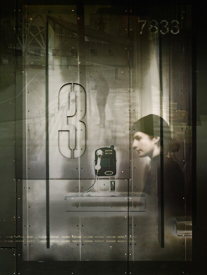Secretly Wishing For Another Number by Mick Kupresanin