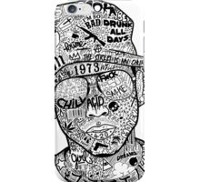 Gangster iPhone Case/Skin