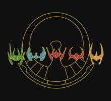 Saint Logo by Prander84