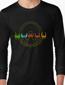 Saint Logo Long Sleeve T-Shirt