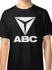 ABC Classic T-Shirt