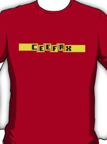 Ceefax T-Shirt