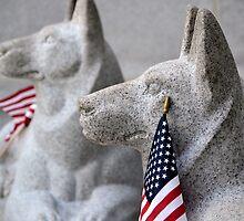 Guardians of Freedom by Brian Gaynor