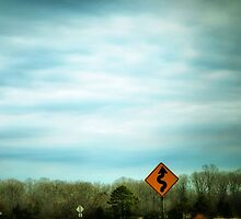 curves ahead by A.R. Williams