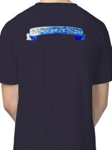 Montague banner Classic T-Shirt
