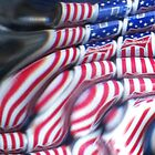Happy Fourth of July by Hectagon