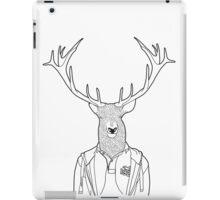 Urban Deer iPad iPad Case/Skin