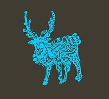 Hannimal - Blue Unisex T-Shirt