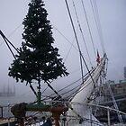 Christmas at Rickmer Rickmer's by LemonLion