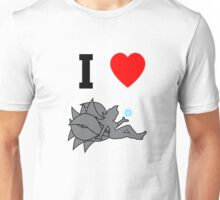 I Love Ahri Unisex T-Shirt